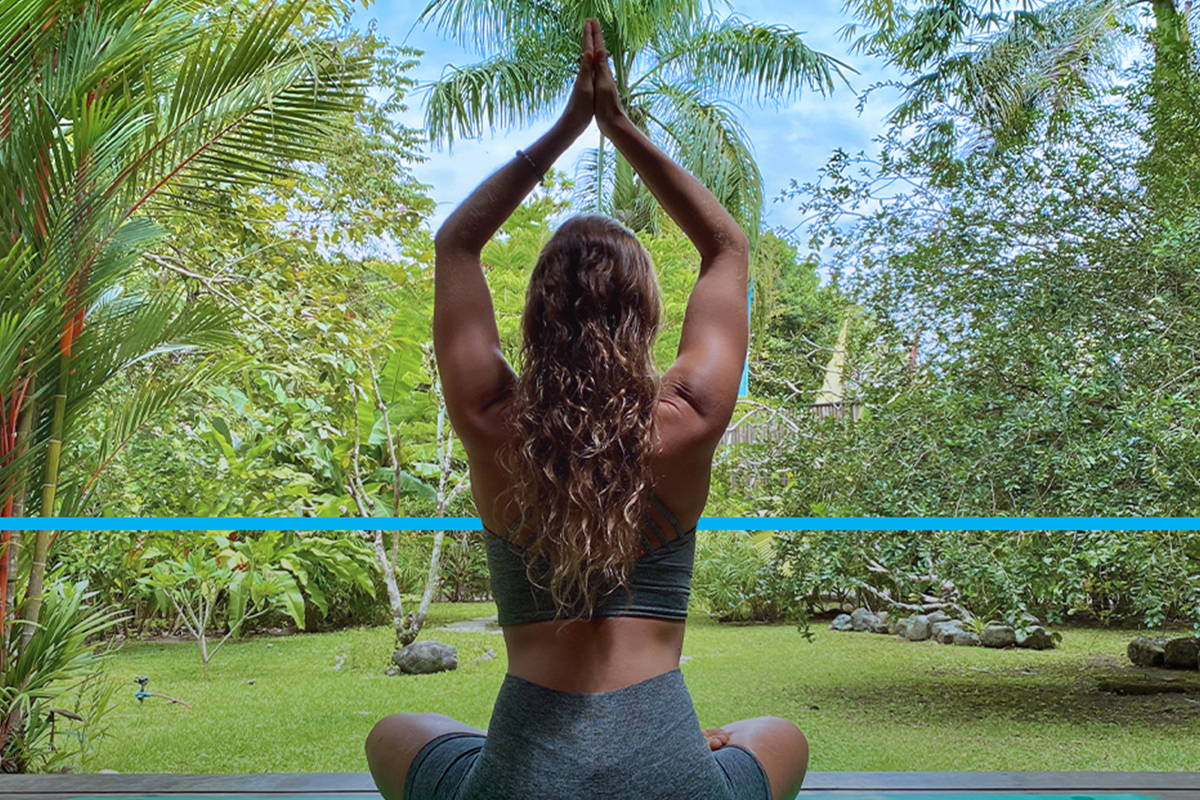 8 Easy Yoga Moves