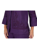Manhattan Shine Tunic