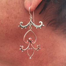 Jester Earring 2pc.