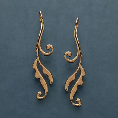 Plume Earrings