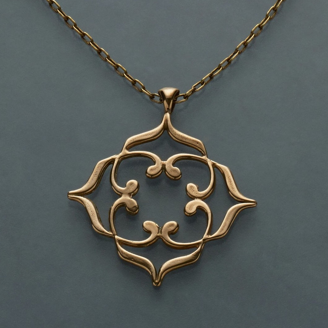 Spirit Necklace