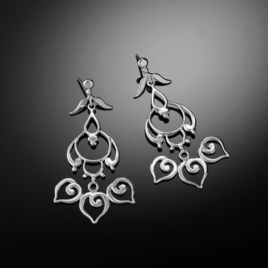 Achelois Earrings