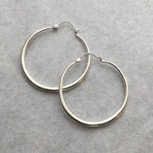 Tapered Hoop Large