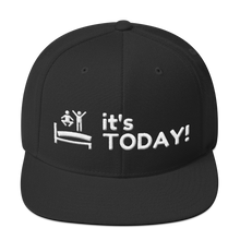 It's TODAY! Snapback Hat