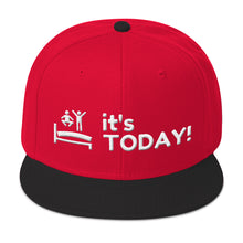 It's TODAY Snapback Hat