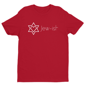 Jew-ish Short Sleeve T-shirt - Mens | Multicolored