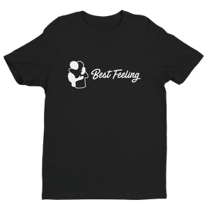 Best Feeling Short Sleeve T-shirt - Men | Multicolored