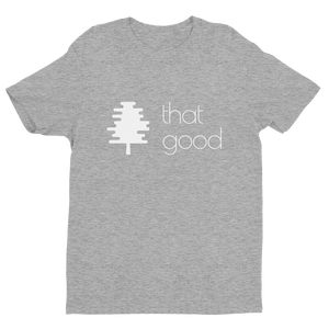 That Good Short Sleeve T-shirt - Mens | Multicolored