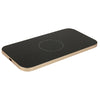 Rectangular Flat Qi Wireless Charger For Car Console