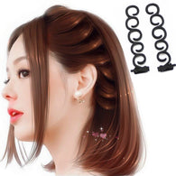 MagicClip™ For Braided Hair Style DIY Kit - 2 PC Set