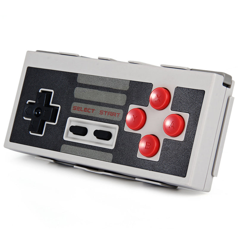 8Bitdo NES-Like Bluetooth Controller For iOS, Android, PC, Mac, More
