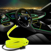 Atmosphere Ambient Car Dashboard Neon Light - Universal