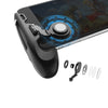 Gaming Controller With Stretchable Grip & Joystick For iPhone, Android