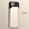 Flip Mirror Multifunction iPhone Case For Makeup & More