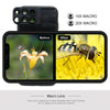 6-In-1 Lens Case For iPhone XS, Max, X, XR, 8 Plus, 7 Plus