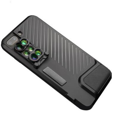check out 09958 92077 6-In-1 Lens Case For iPhone XS, Max, X, XR, 8 Plus, 7 Plus – Chytah