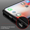 Glowing Backlit LED Case For iPhone