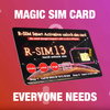 RSIM 13 ICCID Unlock For iPhone XS, XS Max, XR, X, 8 Plus, 8 And More