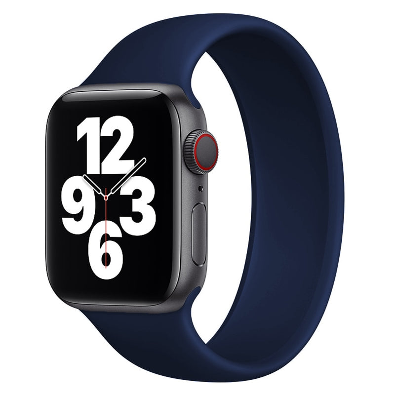Solo Loop Like Apple Watch Band For All Models