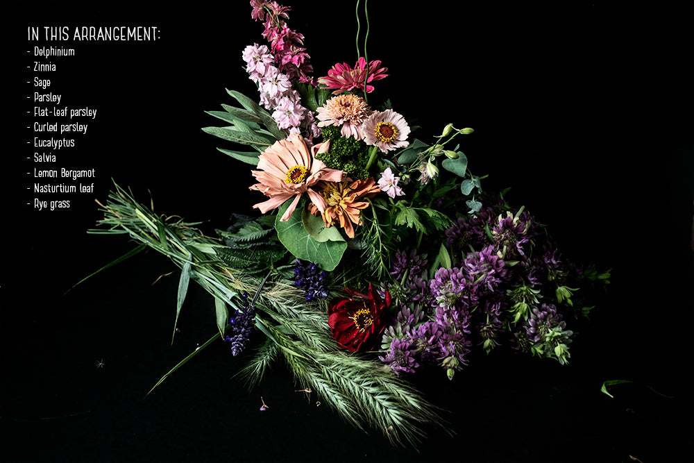Flower Arrangement Inspirations