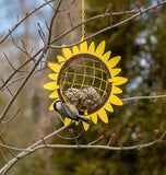 Sunflower Suet Ball Feeder
