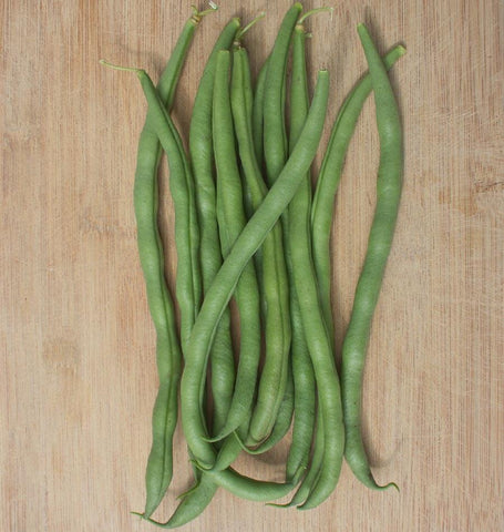Matilda Pole Bean Seeds BN134-1
