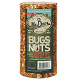 Bugs Nuts and Fruit Seed Cylinder