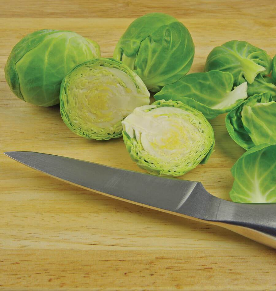 Image of Nautic Brussels Sprouts