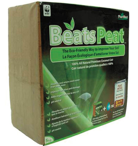 Beats Peat Soil Amendment ZHG144-1