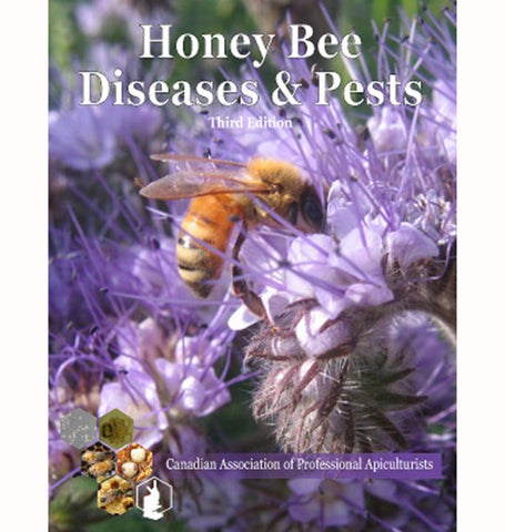 Honey Bee Diseases and Pests - Third Edition