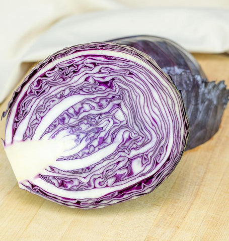 Integro Organic Cabbage Seeds