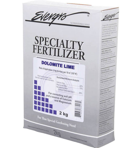 Dolomite Lime Soil Amendment ZFL345-1