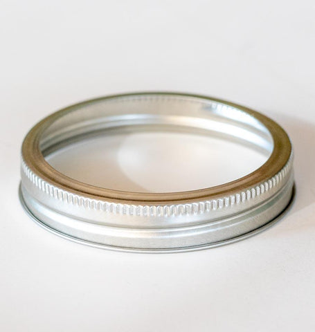 Stainless Steel Sprouting Ring