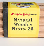 Natural Wooden Nests 28
