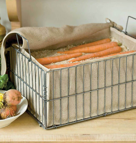 Harvest Keeper Root Storage Bin