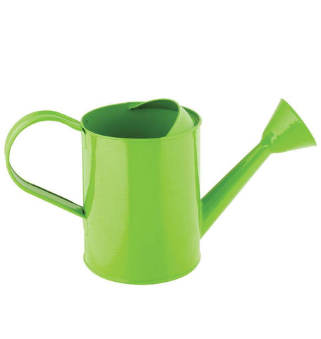 Child's Metal Watering Can KD158
