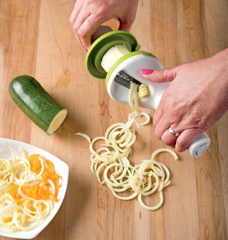 Twist Veggie Spiralizer