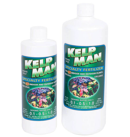 Kelpman Liquid Kelp Soil Amendment ZFL303-2