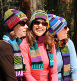 Solmate Cotton Toque