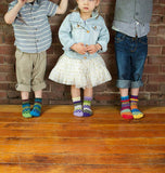 Solmate Socks for Kids