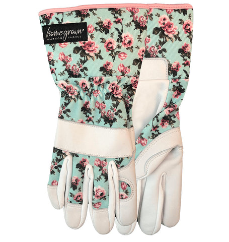 You Grow Girl Gloves