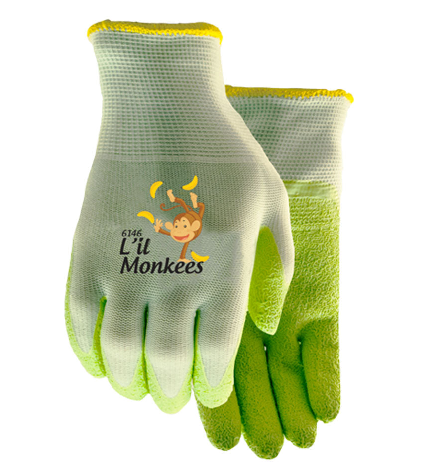 Image of L'il Monkees Kids Gloves