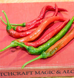 Witch Stick Pepper Seeds