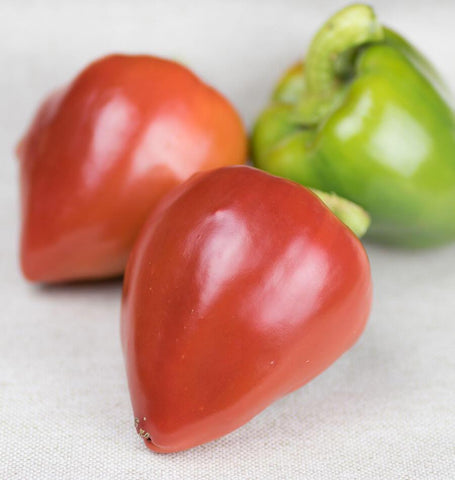 Sweetheart Pepper Seeds