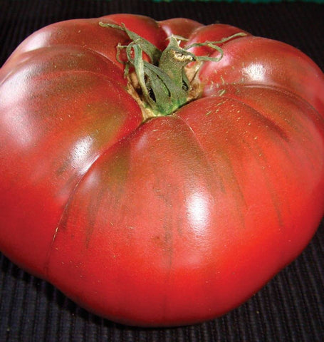 Black Krim Organic tomato seeds TM794 1