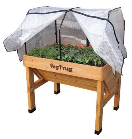 VegTrug Greenhouse Cover