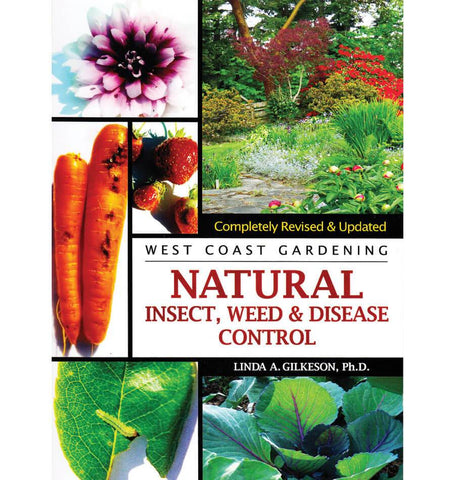 Natural Insect Weed and Disease Control
