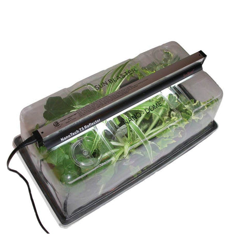 Mini Greenhouse Growing Kit ZHG155-1