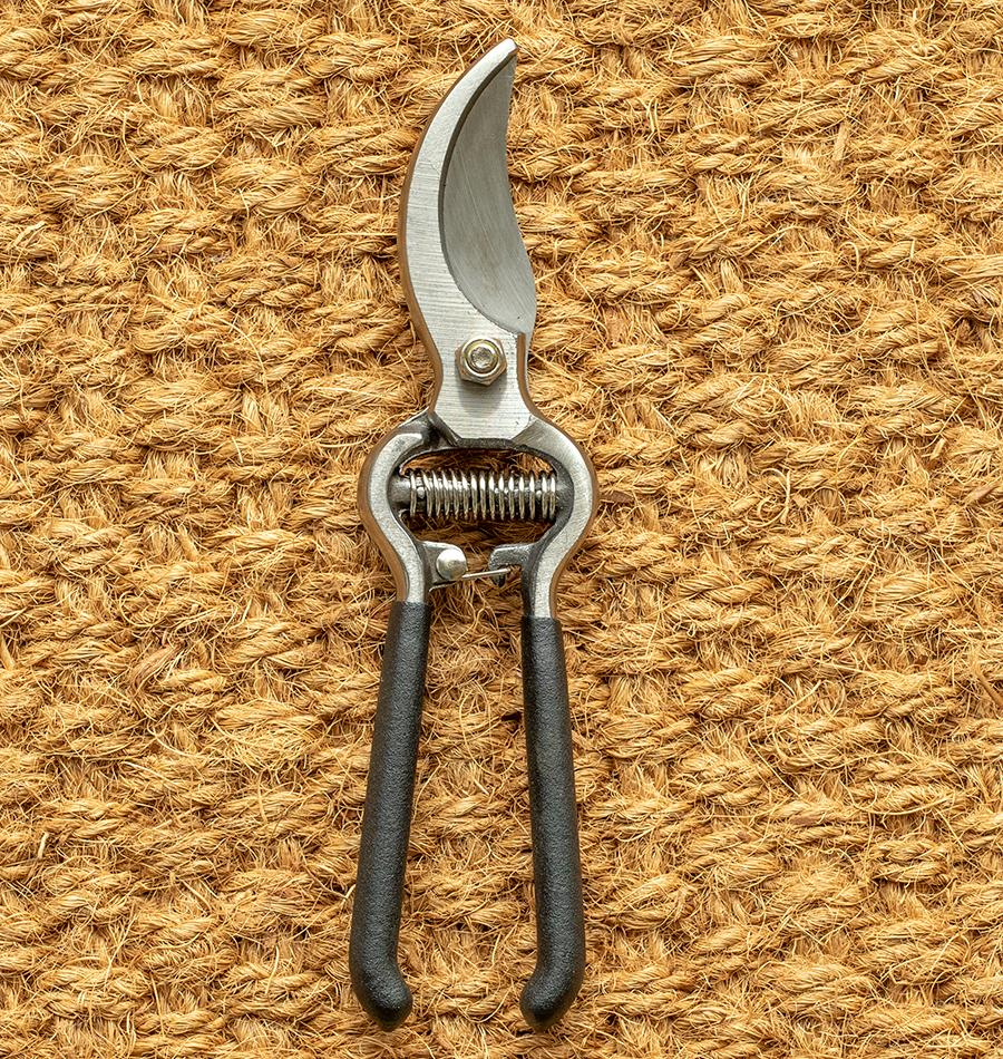 Image of Vintage Forged Bypass Pruner