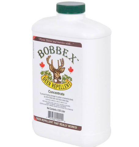 Bobbex Deer Repellant